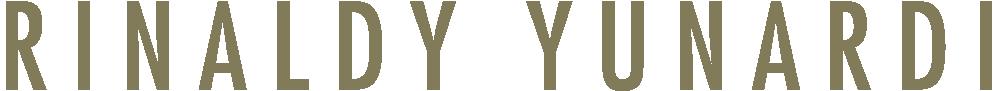 Rinaldy Yunardi Logo